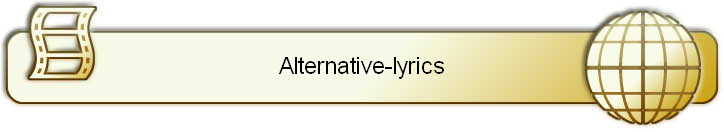 Alternative-lyrics